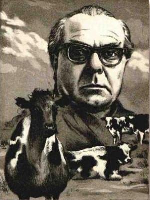 Schmidt, Arno (1914-1979)