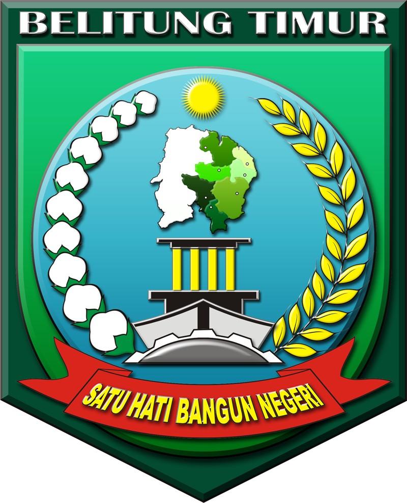Berkas Lambang Kabupaten Belitung Timur Jpeg Wikipedia Bahasa Indonesia Ensiklopedia Bebas