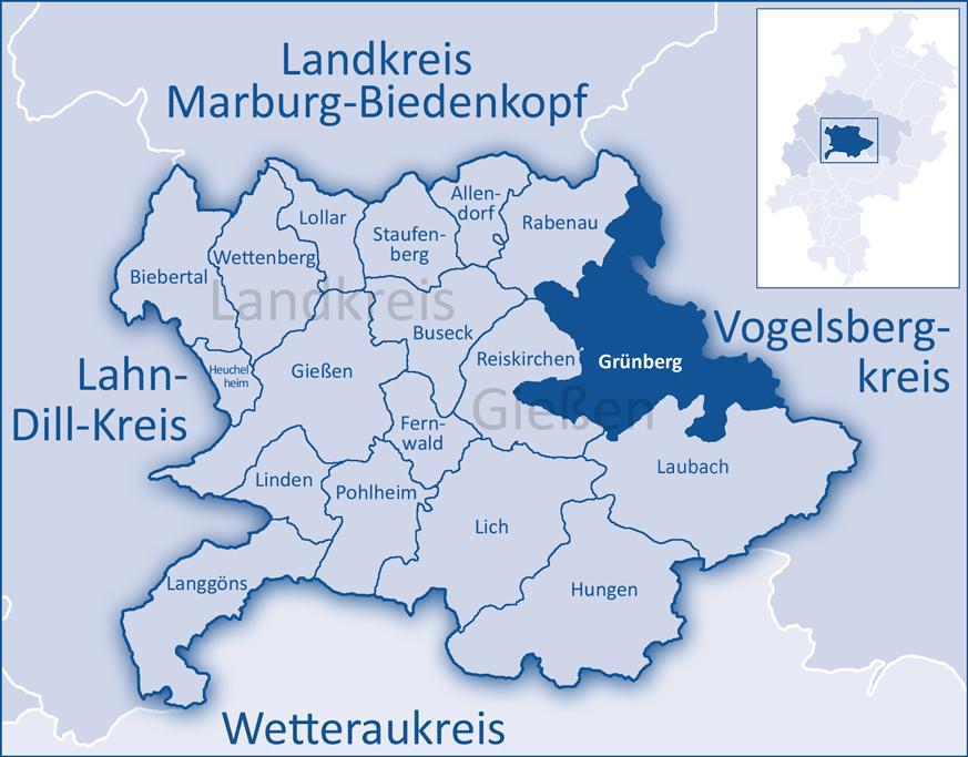 Grünberg (Hessen) – Wikipedia