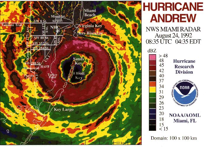 "an introduction to hurricane andrew Free hurricane andrew papers hurricanes - introduction the term ""hurricane"" is a name given to violent storms that originate over the tropical or."
