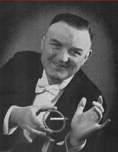 Lewis Ganson