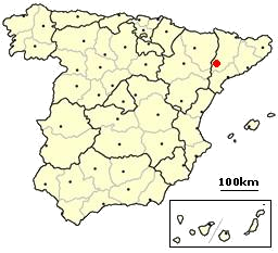 Lleida, Spain location.png