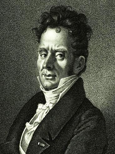 Louis Antoine François de Marchangy