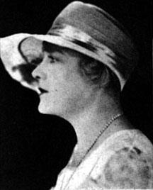 Louise Dresser American actress