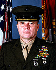 Martin R. Steele United States Marine Corps general