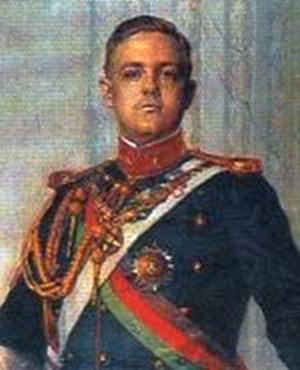 Il Principe Luigi Filippo