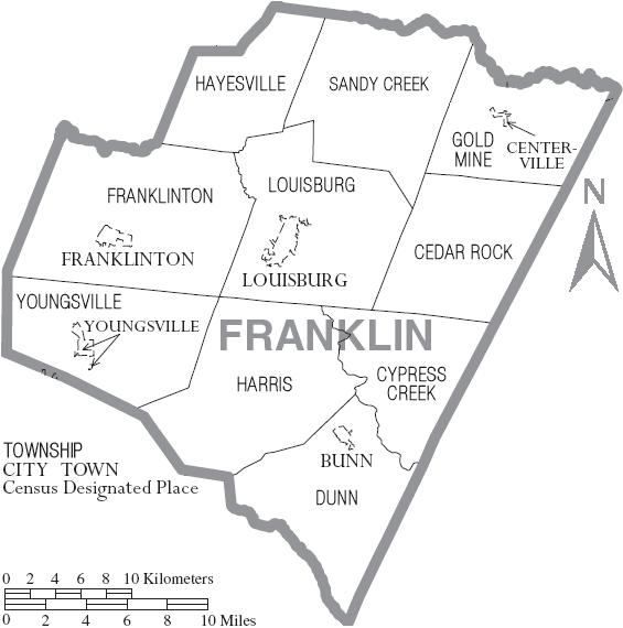 Franklin County, Northfranklin county