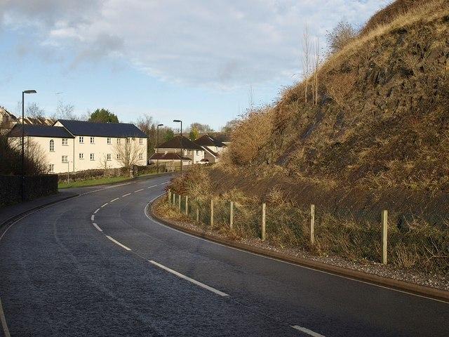 File:Mardle Way, Buckfastleigh - geograph.org.uk - 1124162.jpg