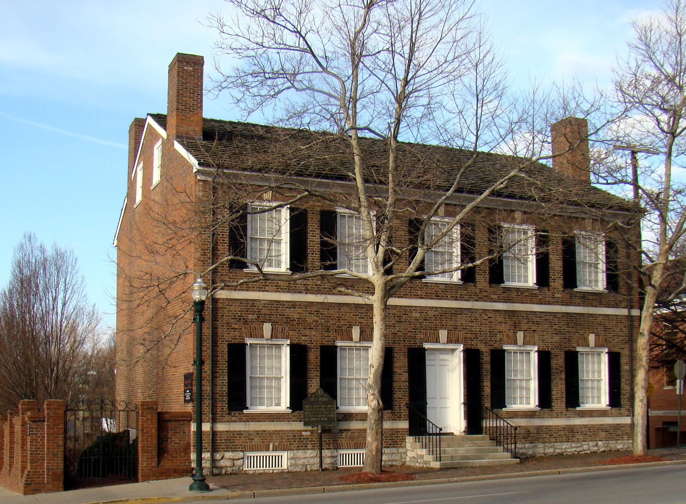 White House Care Home Wrexham