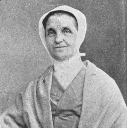 Мэри Уитчер, 1882