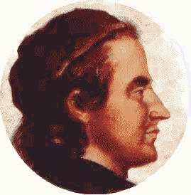 Philipp Matthäus Hahn German pastor and inventor