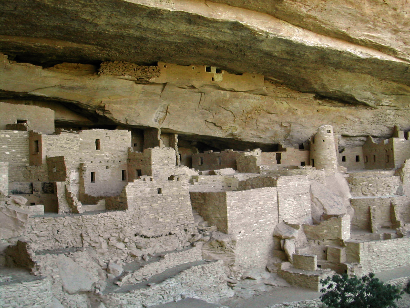 Cliff May Homes File Mesa Verde Cliff Palace Close Jpg Wikimedia Commons