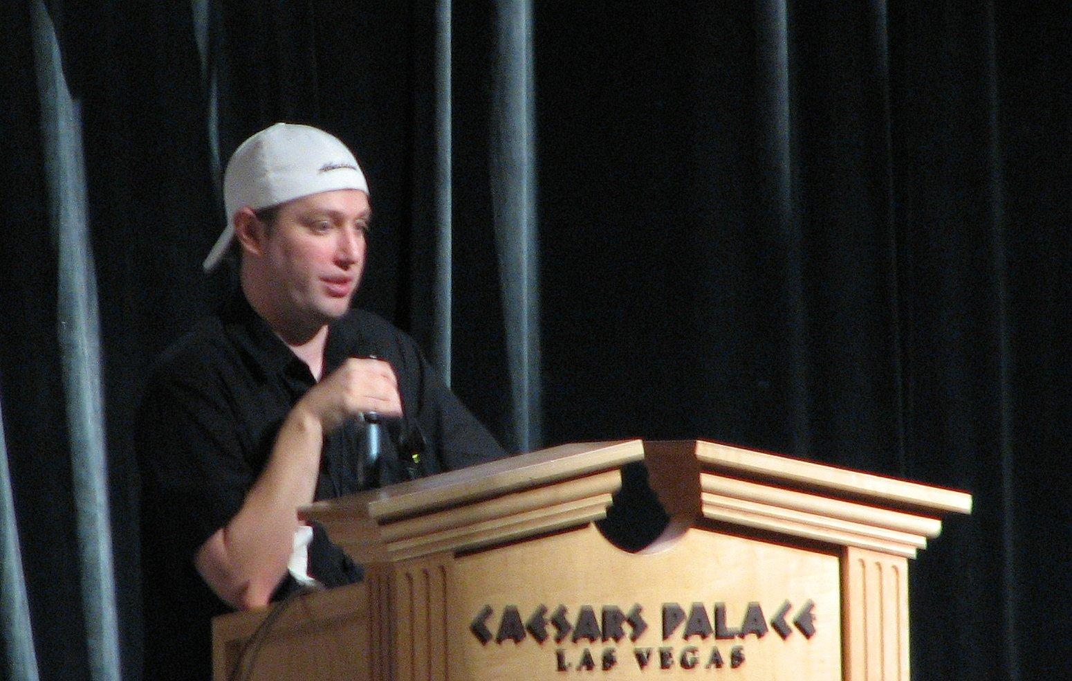 eb6af8cab5e Datei Michael Lynn-Cisco Briefing-Black Hat-July 27 2005.jpg – Wikipedia