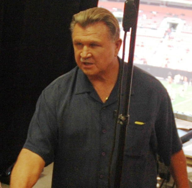 Mike Ditka In Honor of Movember: The 23 Most Epic Mustaches