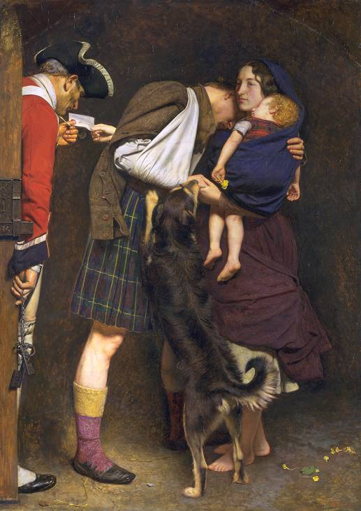 https://upload.wikimedia.org/wikipedia/commons/e/ed/Millais_The_Order_of_Release_1746.jpg
