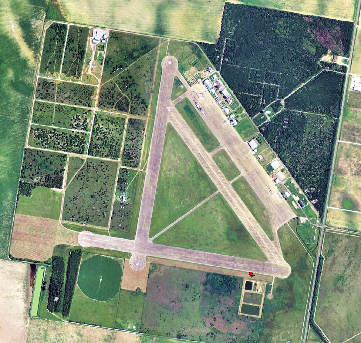 Moore Air Force Base Wikipedia