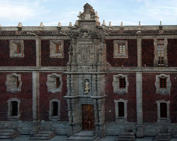 Museum of Light, Mexico City
