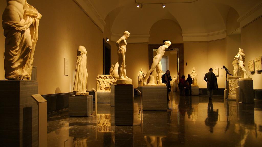 galeria madrid: