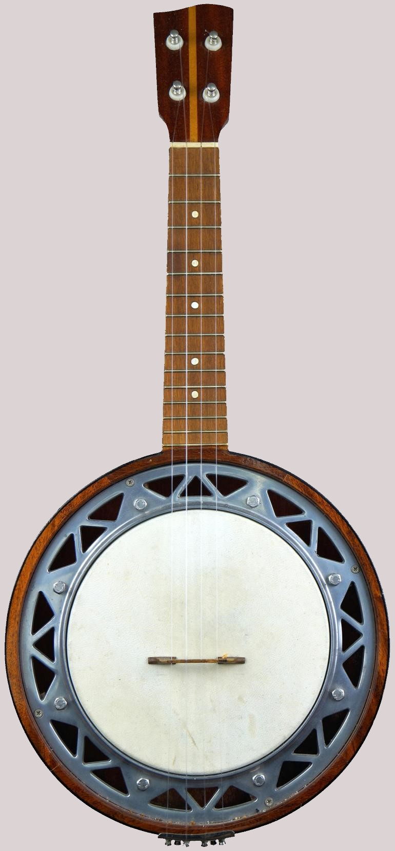Musikalia 504u Banjo Ukulele