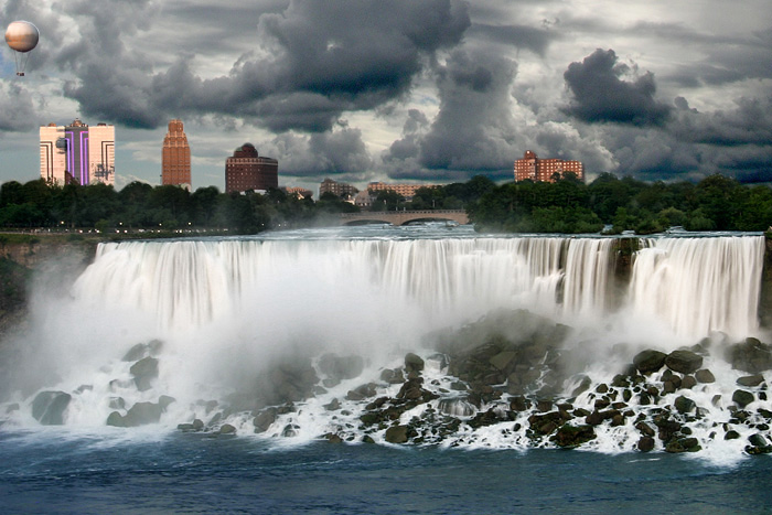List Of Mayors Of Niagara Falls New York Wikipedia