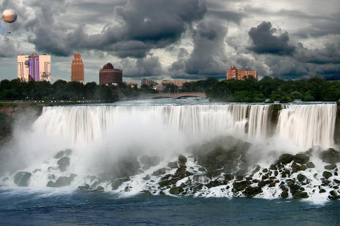 Αποτέλεσμα εικόνας για Niagara Falls New York