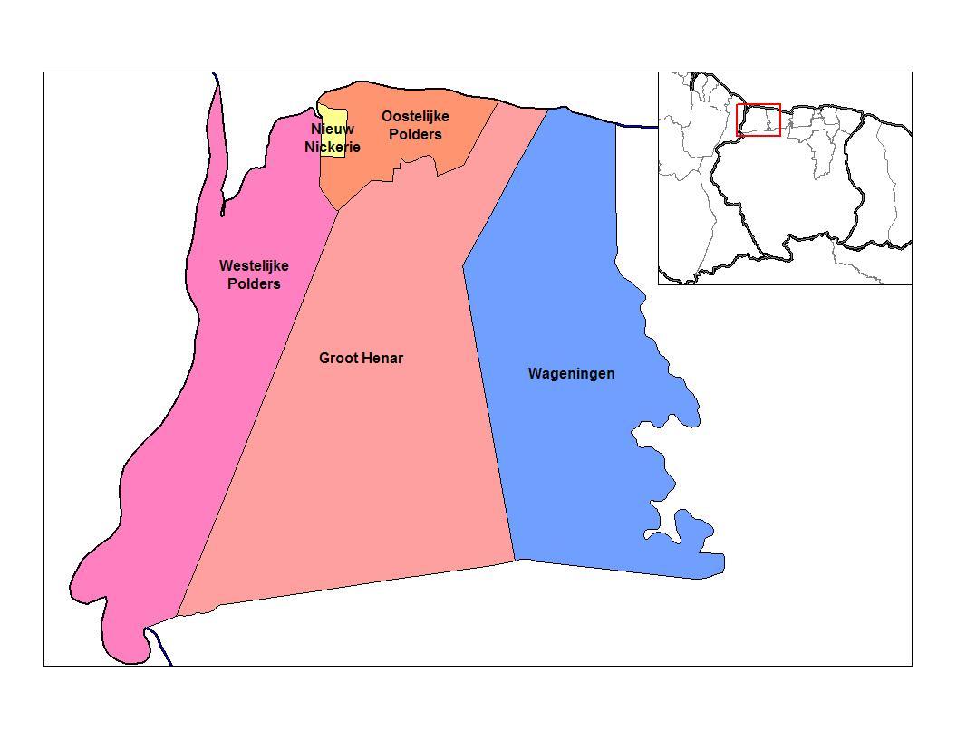 Westelijke Polders Wikipedia