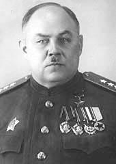 Nikandr Chibisov
