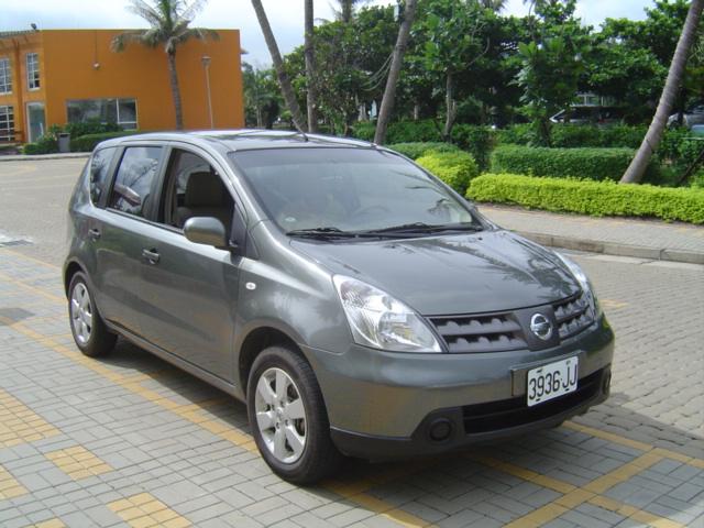 Nissan Livina Wikip 233 Dia A Enciclop 233 Dia Livre