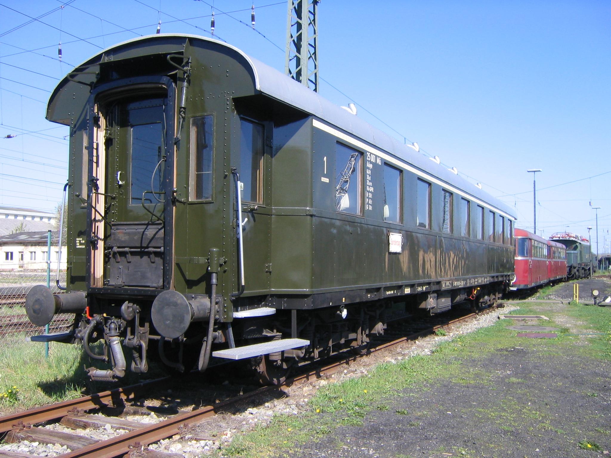 Karwendelwagen A4üe-29 des BEM Nördlingen (Quelle: Wiki Commons)