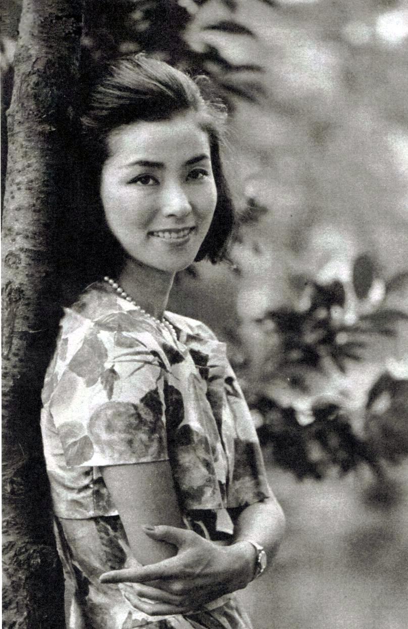 Yoko Nogiwa