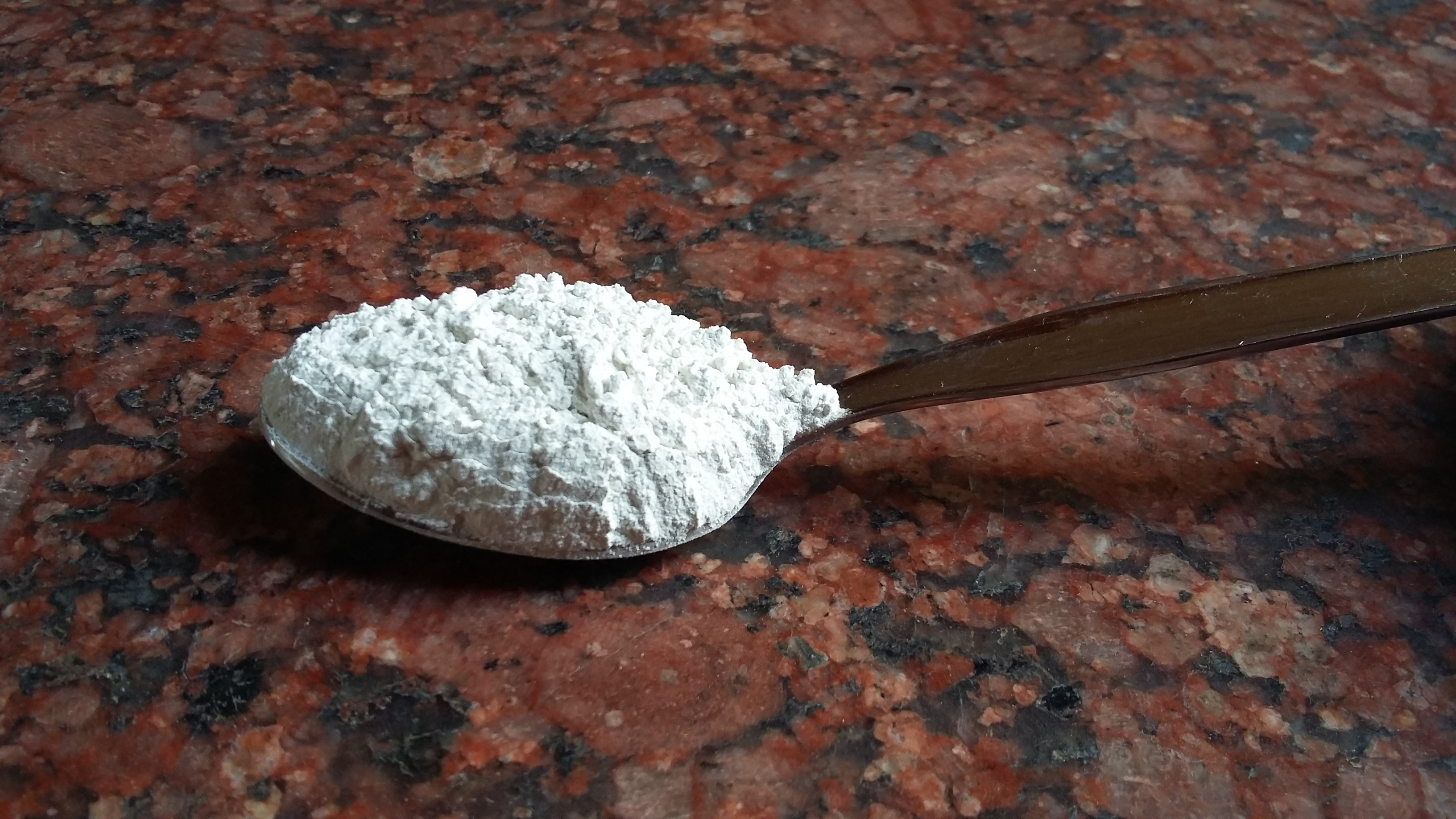 Fileone Teaspoon Contain About 10 Graming Powder Jpg