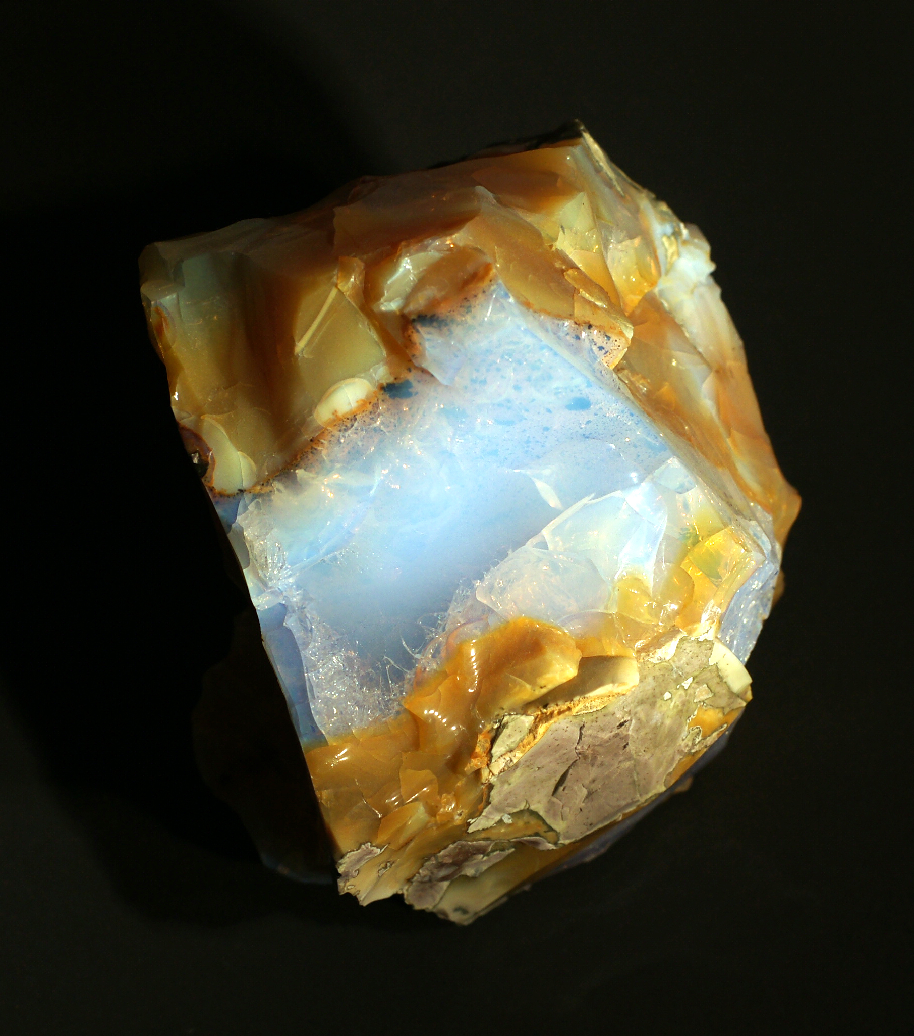 Image result for oregon Opal