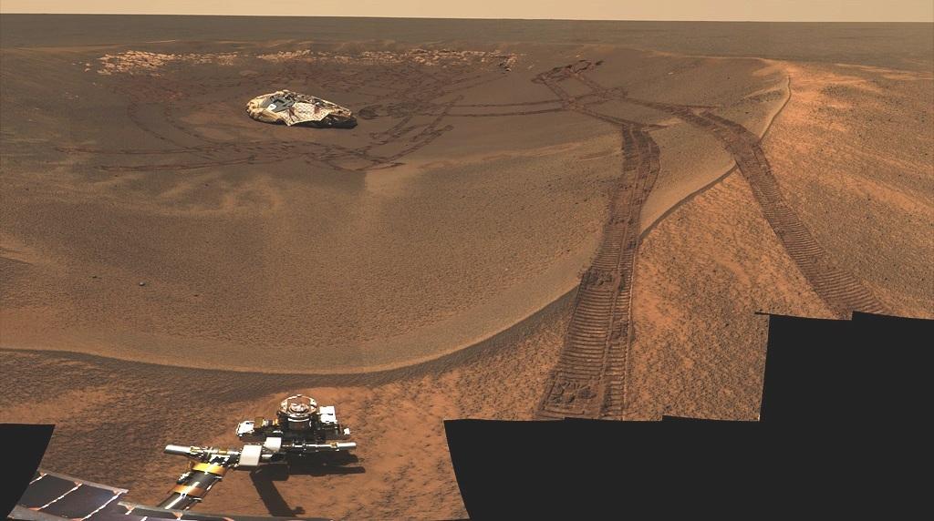Planeta desierto - Wikipedia, la enciclopedia libre