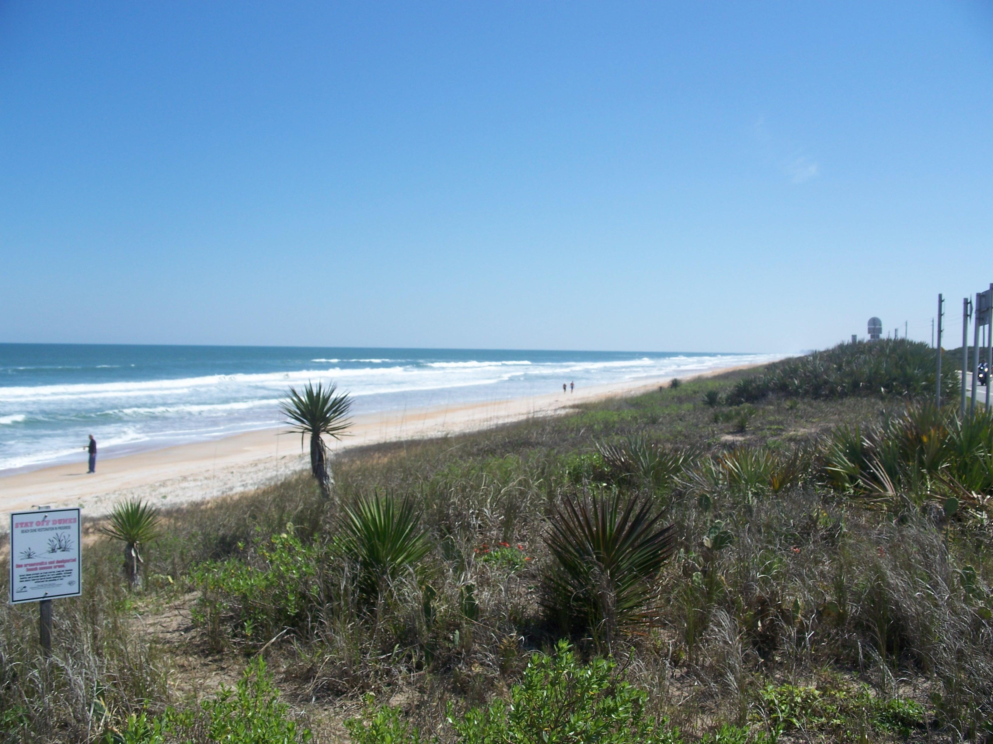 File Ormond Beach Fl North Peninsula Sp Beach02 Jpg