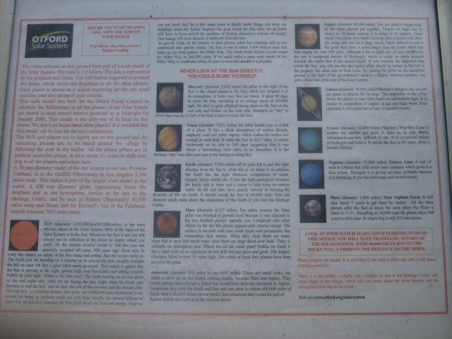Solar System Information for Project (page 2) - Pics about ...