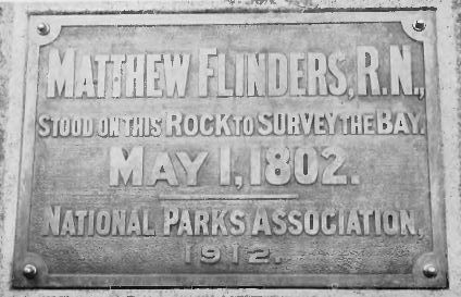 Page 183 memorial (The Life of Matthew Flinders).jpg