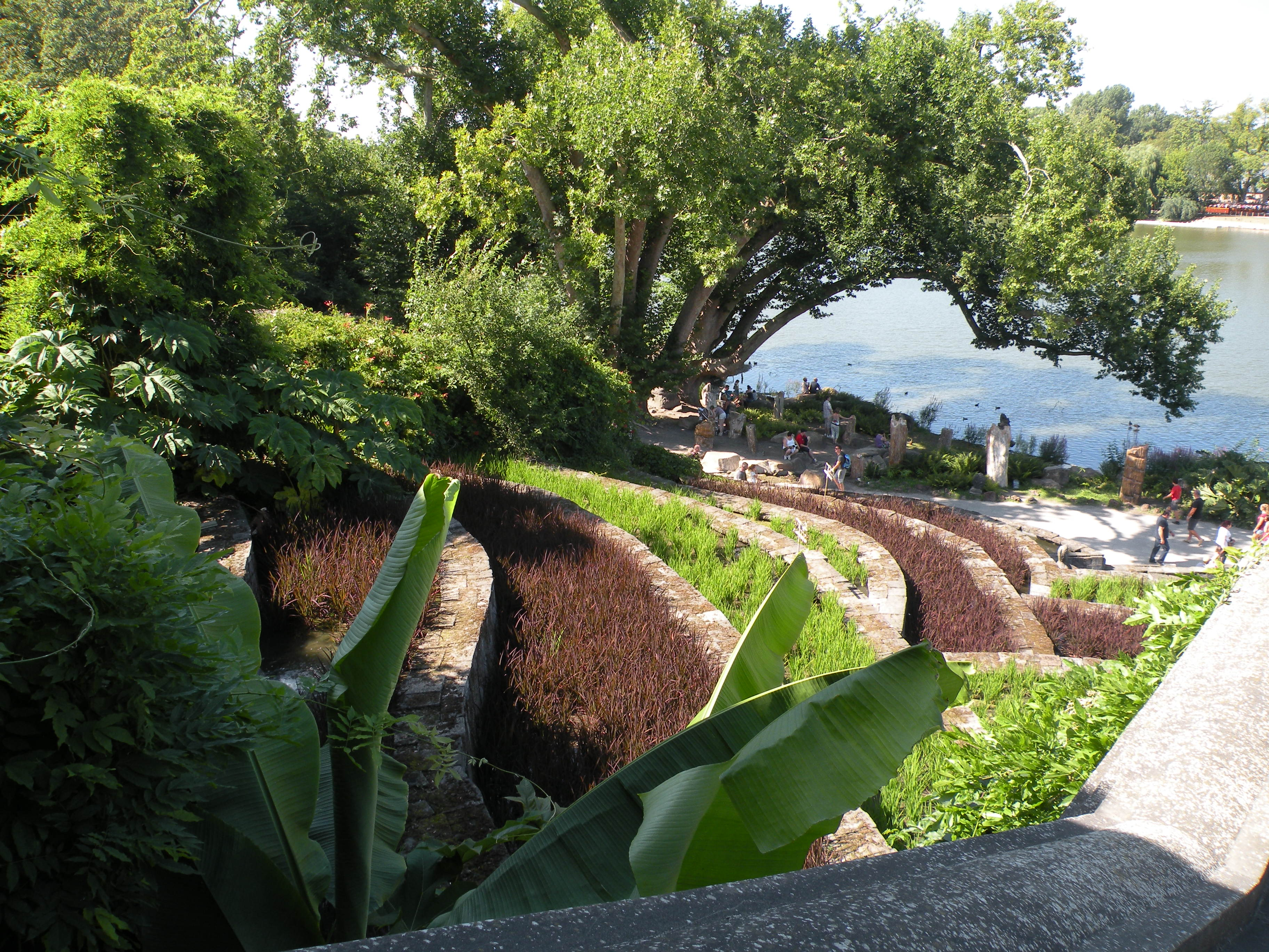 File Pairi Daiza jardin en terrasse 001 JPG Wikimedia mons