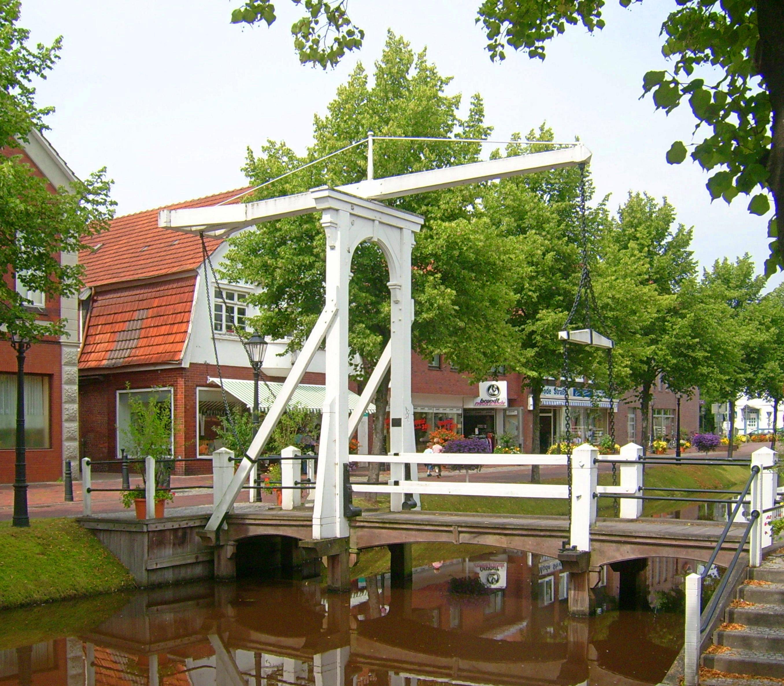 a date Papenburg