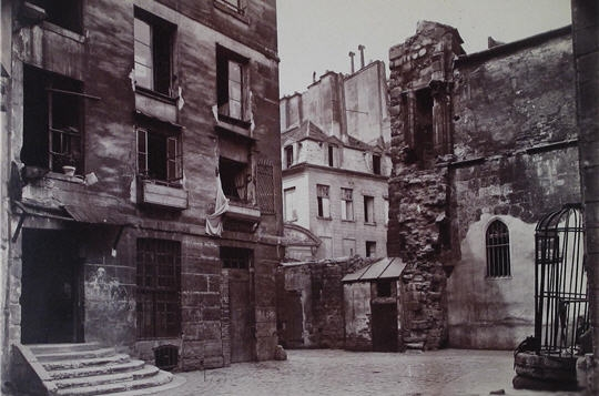 Fichier:Paris Belle Epoque - St-Julien-le-Pauvre.jpg