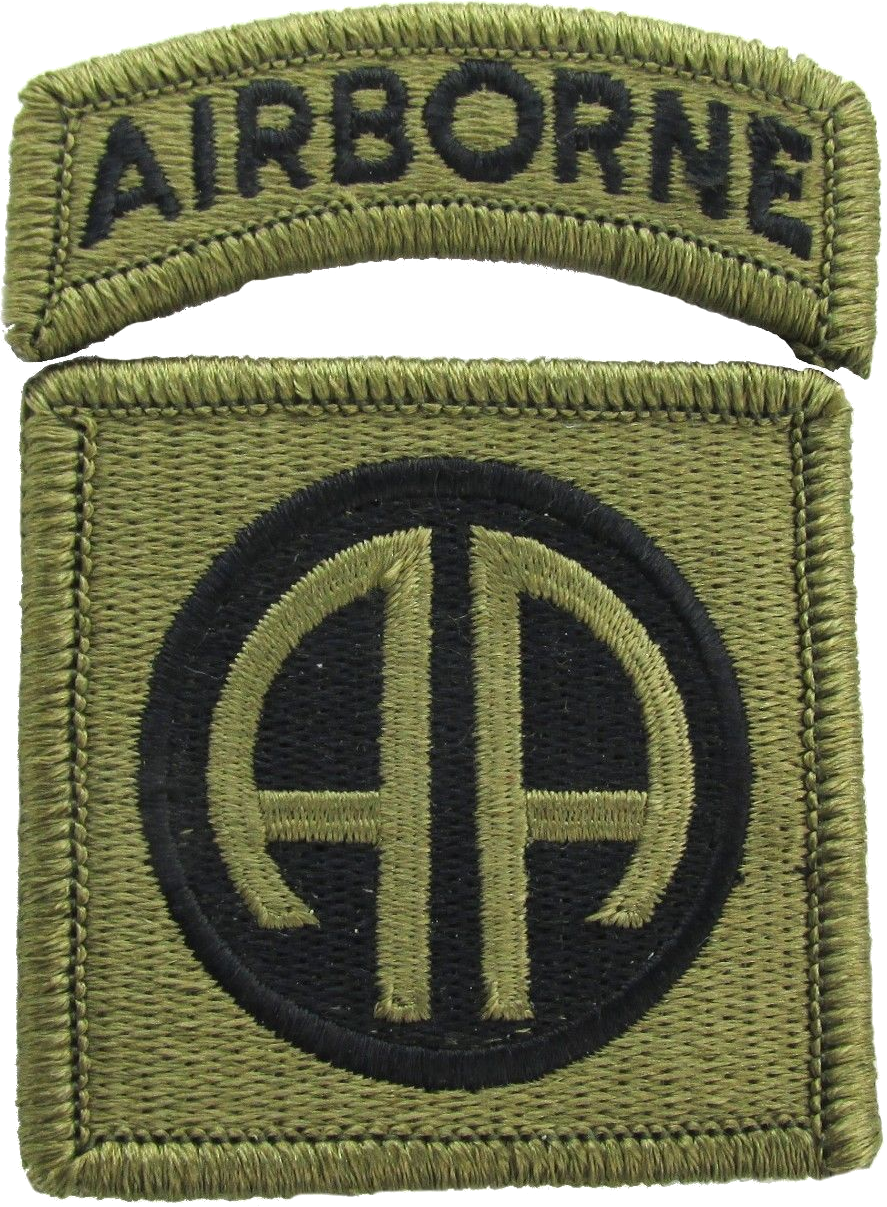 82nd Airborne Division Wikipedia