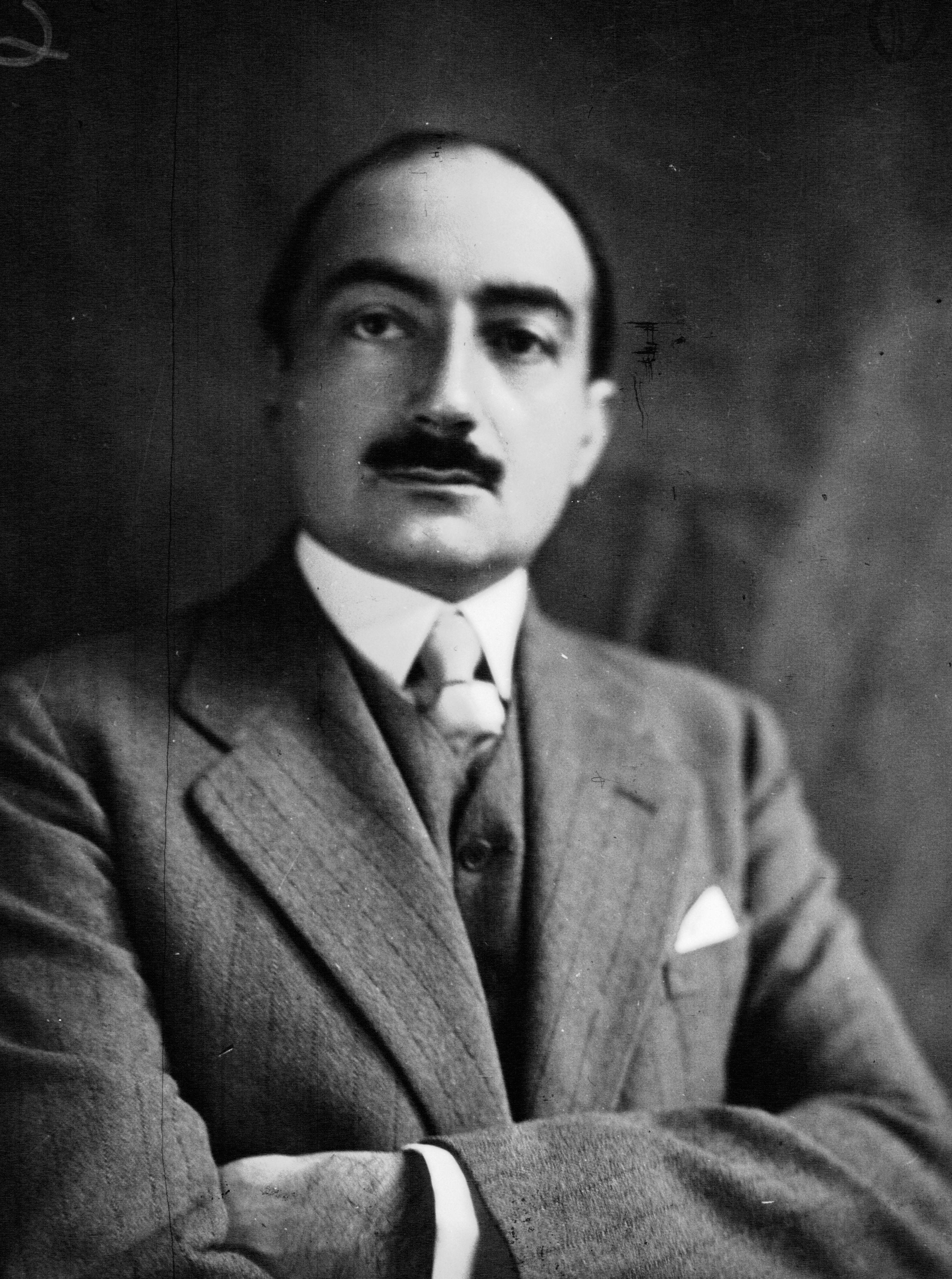 Paul Bastid in 1932