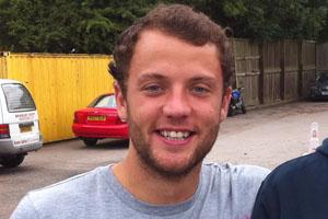 Kyle Perry English association football player (born 1986)
