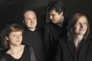Petersen Quartet - Wikipedia
