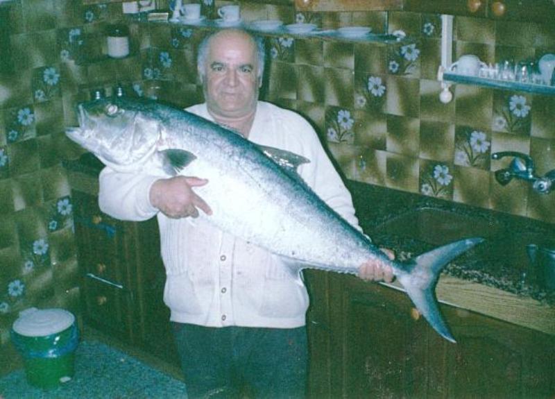 הדייג והדג