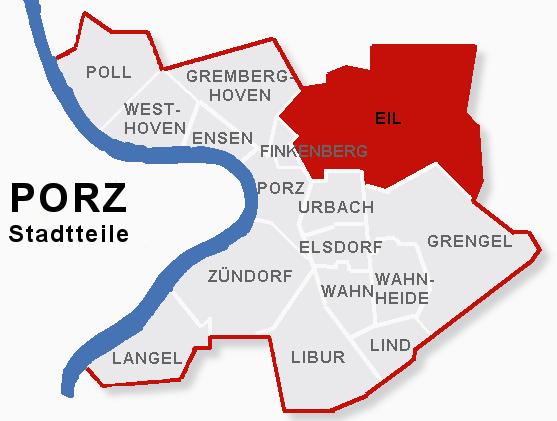 Sparkasse Köln Porz Eil