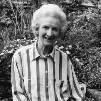 Katharine Worth academic