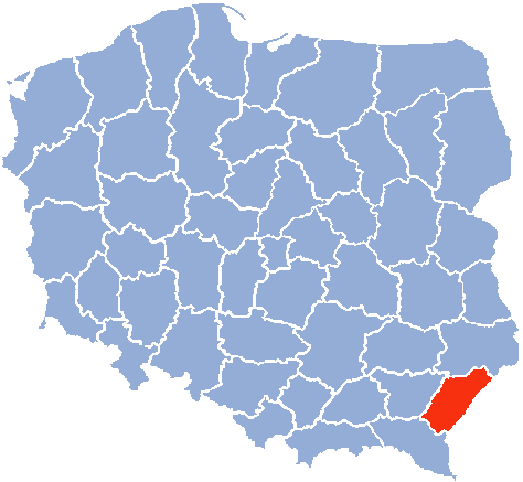 Przemyśl Voivodeship