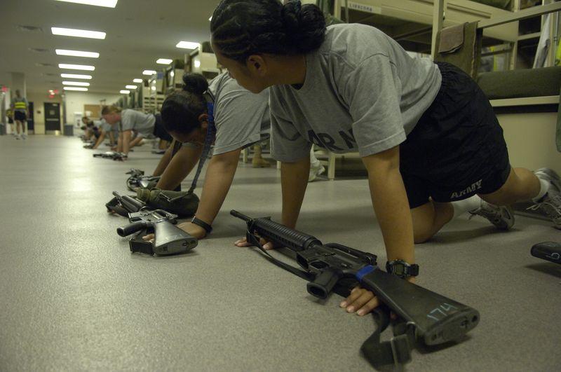 United States Army Basic Training | Military Wiki | FANDOM powered