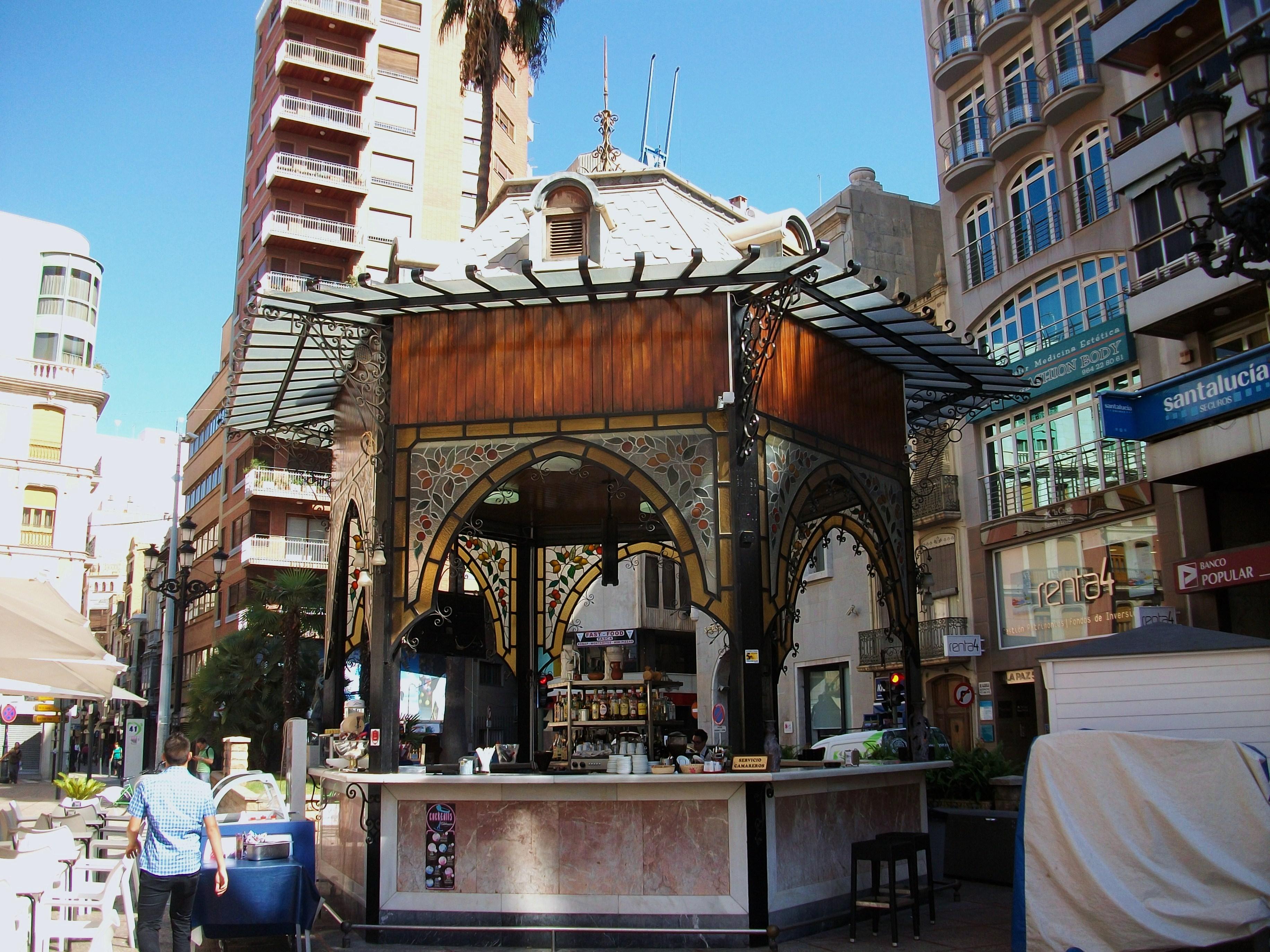 Pessebres en moviment – Barcelona Modernista