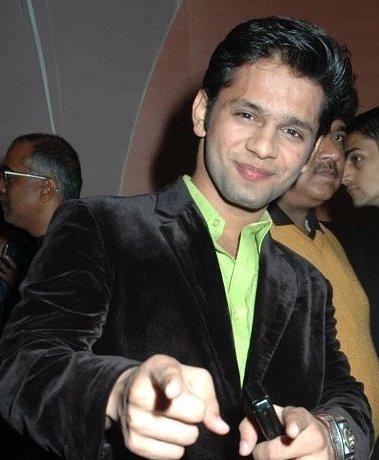 Rahul Vaidya - Wikipedia